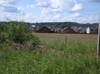 Дома и участки в Лесная пристань от застройщика